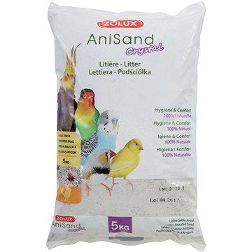 Zolux AniSand Crystal 5 kg (3336021463416)
