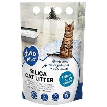 DUVO+ Premium silikonová podestýlka pro kočky 5l (5414365062316)
