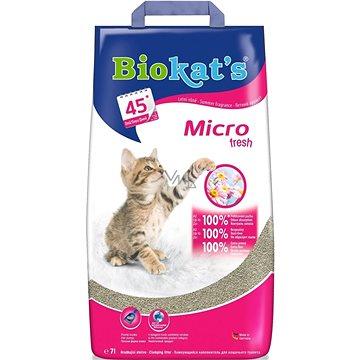 Biokat´s micro fresh 7 l (4002064616698)