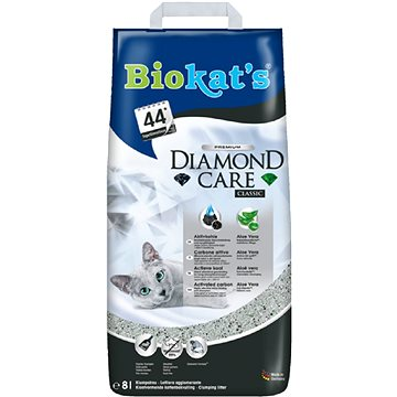 Biokat´s diamond classic 8 l (4002064613253)