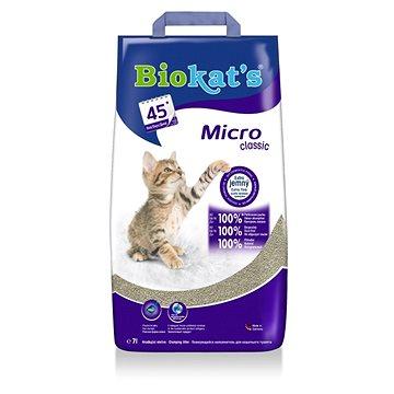 Biokat´s micro classic 7 l (4002064616681)