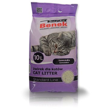 Super Benek Lavender 10 l (5905397010135)