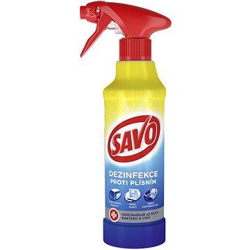 SAVO Proti plísním 500 ml (8594005390225)