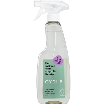 CYCLE All Purpose Cleaner 500 ml (5999860461821)