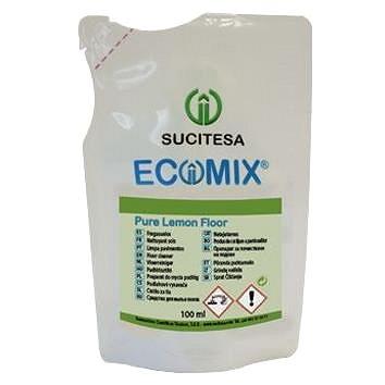 SUCITESA Ecomix Pure Lemon Floor koncentrát na podlahy 100 ml (8424742163748)
