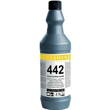 CLEAMEN 442 na podlahy 1 l (8594011504197)