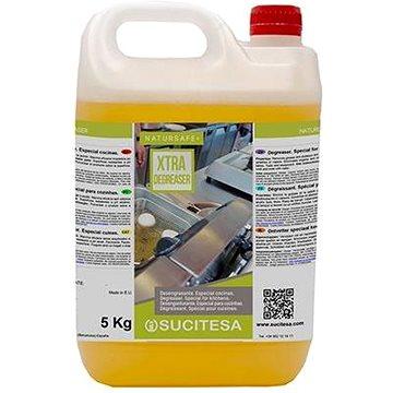 SUCITESA Natursafe Xtra Dergeaser odmašťující přípravek do kuchyně 5 l (8424742522781)