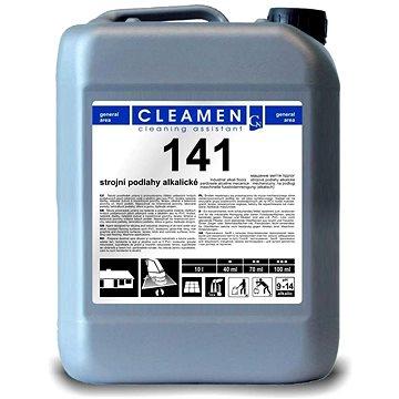 CLEAMEN 141 strojní na podlahy 5 l (8594011504166)