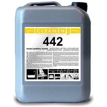 CLEAMEN 442 na podlahy 5 l (8594011504203)