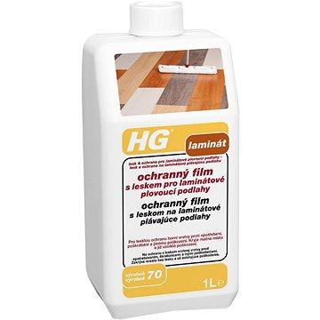 HG ochranný film s leskem pro laminátové plovoucí podlahy 1000 ml (8711577015329)