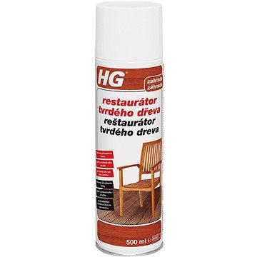 HG restaurátor tvrdého dřeva 500 ml (8711577021191)