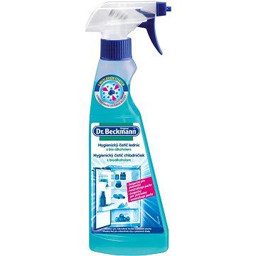 DR. BECKMANN Hygienický čistič lednic 250 ml (4008455333014)