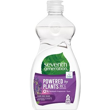 SEVENTH GENERATION na nádobí Lavender 500 ml (8717163712405)