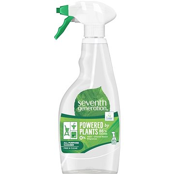 SEVENTH GENERATION univerzální sprej Free&Clear 500 ml (8717163712429)