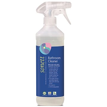 SONETT Koupelnový čistič 500 ml (4007547301542)
