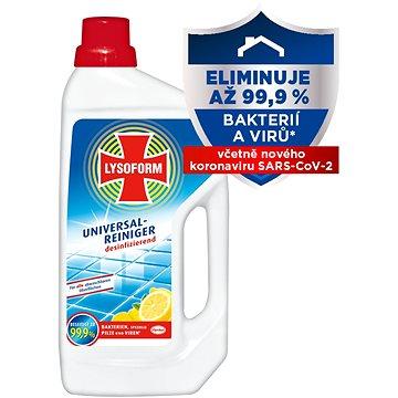 LYSOFORM Univerzální dezinfekční čistič 1L (9000100843409)