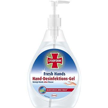 LYSOFORM Fresh Hands Hygienický gel na ruce 480 ml (9000101398403)
