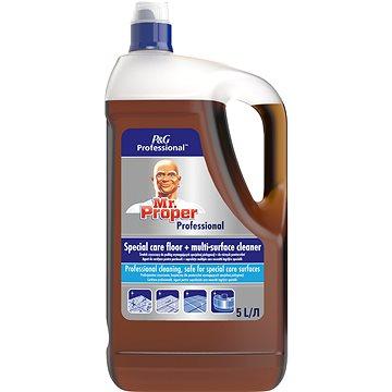 MR. PROPER Professional Special Care na podlahy 5 l (8001090475749)