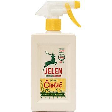 JELEN octový čistič 500 ml (8592613579551)