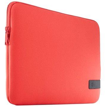 """Case Logic Reflect pouzdro na notebook 13"""" (oranžová lososová) (CL-REFPC113PR)"""