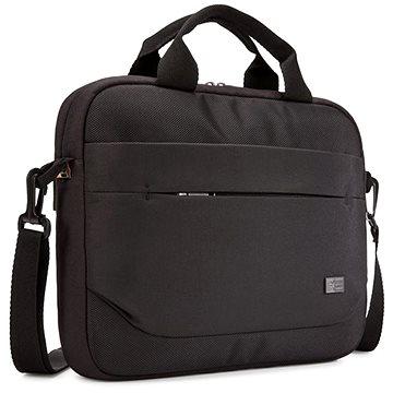 """Case Logic Advantage taška na notebook 14"""" (černá) (CL-ADVA114K)"""