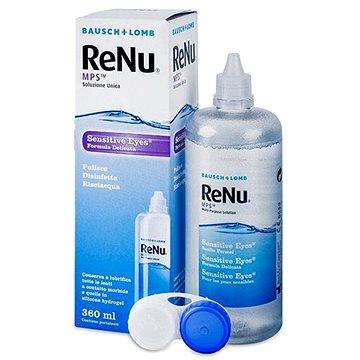ReNu Multi-Purpose Sensitive Eyes 360 ml s pouzdrem (7391899840611)