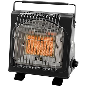 Cattara Plynové topení + vařič HEAT&COOK (8591686135978)
