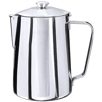 Contacto nerez konvička na kávu se sklopným víkem 0,6 l (100060)