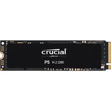 Crucial P5 500GB (CT500P5SSD8)
