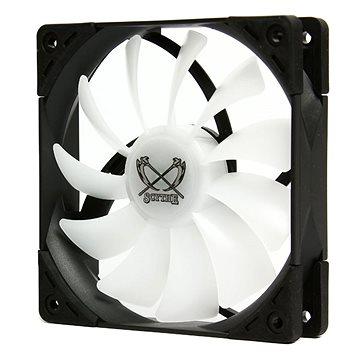 SCYTHE Kaze Flex 120 RGB PWM (1200 rpm) (SU1225FD12MR-RHP)