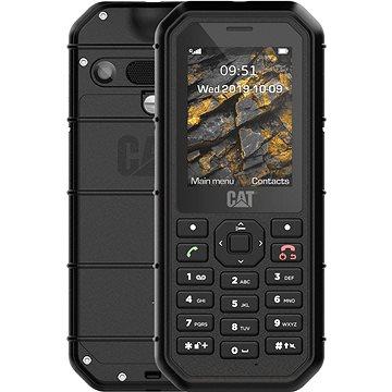 CAT B26 Dual SIM černá (CB26-DAE-EUA-EN)