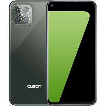 Cubot C30 zelená (C30 green)