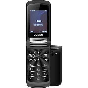CUBE1 VF400 černá (MTOSCUVF40050)