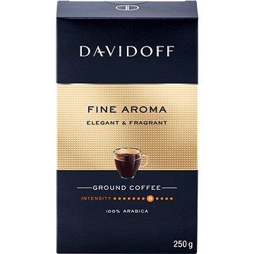 Davidoff Fine Aroma 250g (4006067084140)