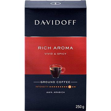 Davidoff Rich Aroma 250g (4006067048388)