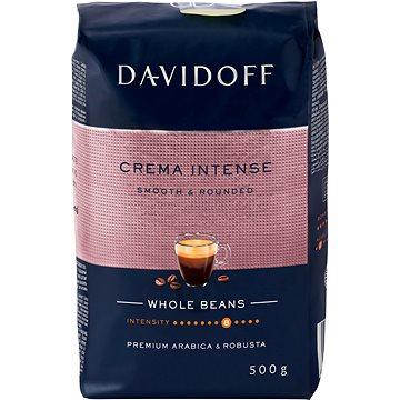 Davidoff Café Créme Intense, 500g (4061445136736)