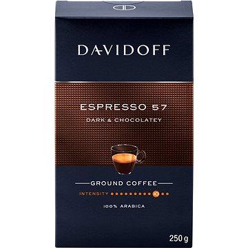 Davidoff Espresso 57 250g (4006067086984)