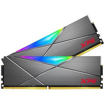 ADATA XPG SPECTRIX D50 16GB KIT DDR4 4133MHz CL19 (AX4U413338G19J-DT50)