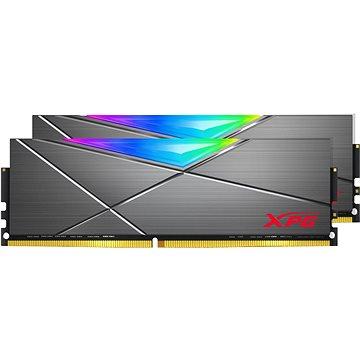 ADATA XPG SPECTRIX D50 32GB KIT DDR4 3600MHz CL18 (AX4U360016G18A-DT50)