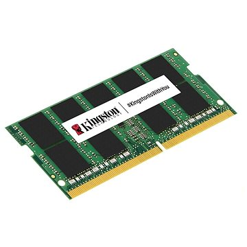 Kingston SO-DIMM 16GB DDR4 2666MHz (KCP426SD8/16)