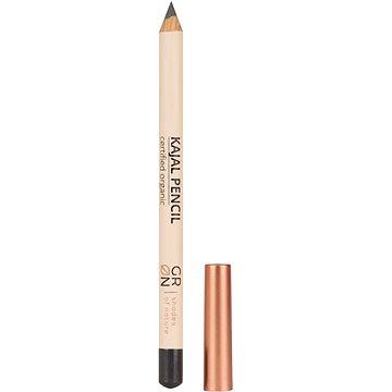 GRoN BIO Kajal Pencil Stone Grey 1,13 g (4260631130613)