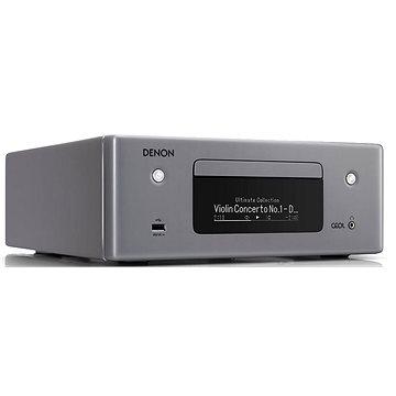 DENON RCD-N10 CEOL Grey (RCD-N10 Ceol Grey)