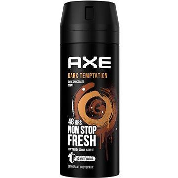 Axe Dark Temptation deodorant sprej pro muže 150ml (8717644685037)