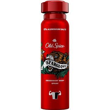OLD SPICE Bearglove 150 ml (4015600860332)