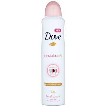Dove Invisible Care Floral Touch antiperspirant sprej 250ml (8710447244647)