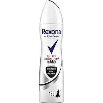 Rexona Active Protection + Invisible antiperspirant sprej 150ml (8710447171295)