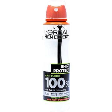 ĽORÉAL PARIS Men Expert Shirt Protect Antiperspirant 150 ml (3600522373278)