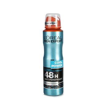 ĽORÉAL PARIS Men Expert Cool Power Antiperspirant 150 ml (3600522943419)