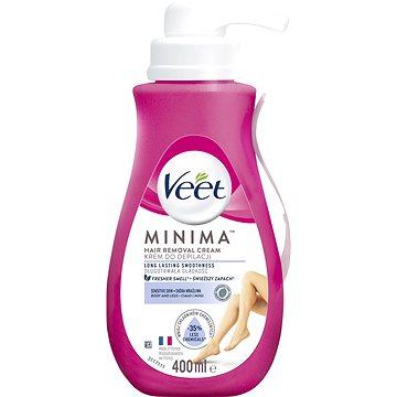 VEET Minima Sensitive Skin Cream 400 ml (3059944021197)