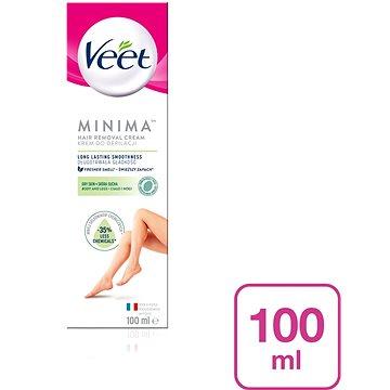 VEET Minima Dry Skin Cream 100 ml (5000146980339)